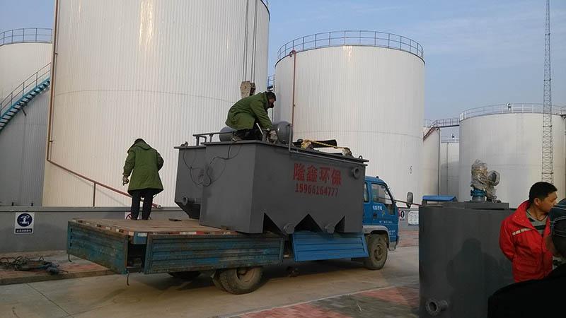 司工业污水处理设备-制药废水处理-stl一体化污水处理