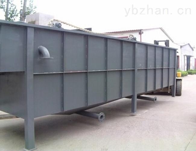 安徽石材加工污水处理设