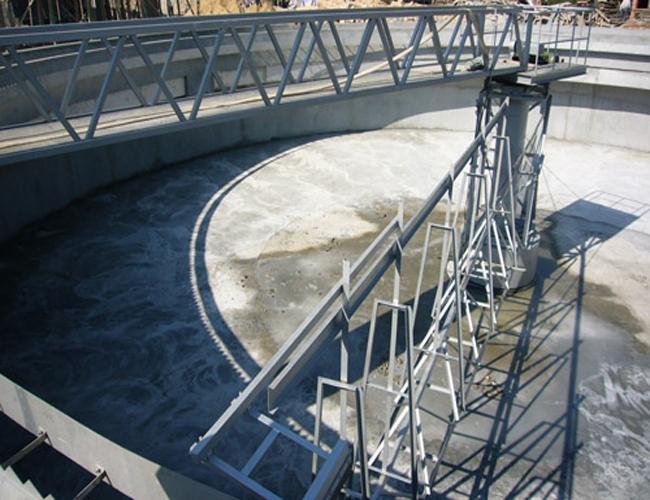宁夏化工企业污水处理设