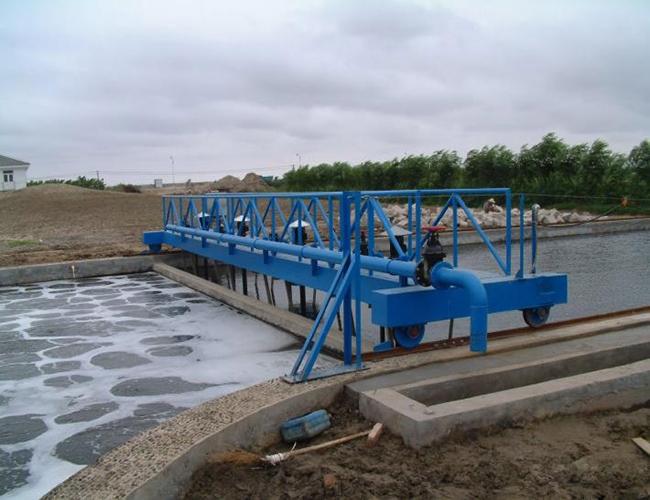 河南农村生活污水处理设