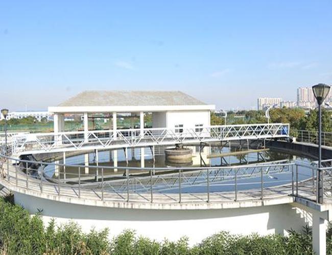 广西某景区酒店污水处理