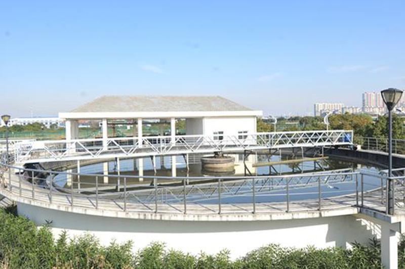 司生活污水处理设备-景区