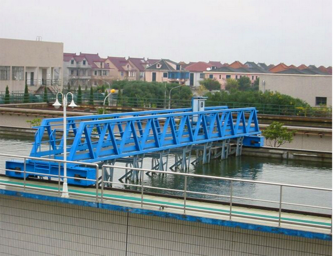 工业污水处理设备-制药废水处理